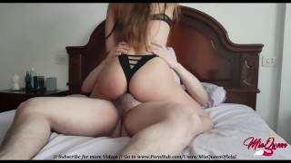 Preview 5 of College Amateur Couple Fucking Passionately .. by MiaQueen