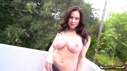 Kendra Lust Wants To Have Some More Cock