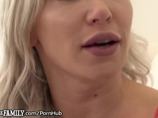 Preview 4 of Kacey Jordan Gives Asshole to Best Friends Cheating Husband!