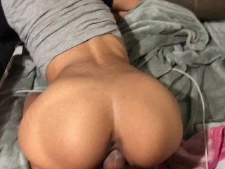 Preview 1 of Fucking My Asian Girlfriend