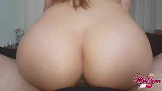 Preview 2 of HE COMES SO FAST !!! CAN'T RESIST MY TIGHT PUSSY