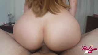 Preview 5 of HE COMES SO FAST !!! CAN'T RESIST MY TIGHT PUSSY