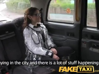 Preview 1 of Fake taxi barely legal