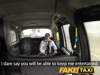 Preview 3 of Fake taxi barely legal