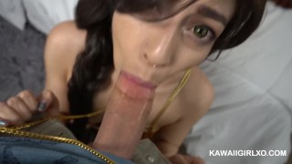 Preview 1 of Slave Leia Get's Her Ass Fucked
