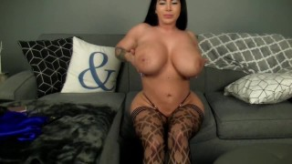 Preview 4 of Escort Step Mom busted by Step Son