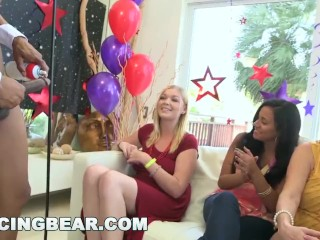 Preview 6 of DANCINGBEAR - Ain't Nothin' But A Dancing Bear House Party!