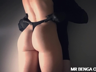 Preview 3 of Teenager big ass and big dick 10+ inches fetish