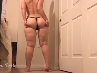 Preview 2 of Get me out of Yoga Pants