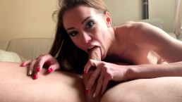 DEEPTHROAT AND PUSSY LICKING ORGASM IN 69 POSE