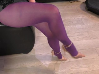 Cumshot On Legs In Pantyhose Stepsister Free Xxx Mobile Videos