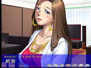 Preview 1 of Lust of the Apartment Wives Gameplay / Prologue pt 4