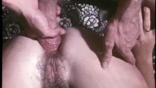 5 Anal Retro Videos from ColorClimax